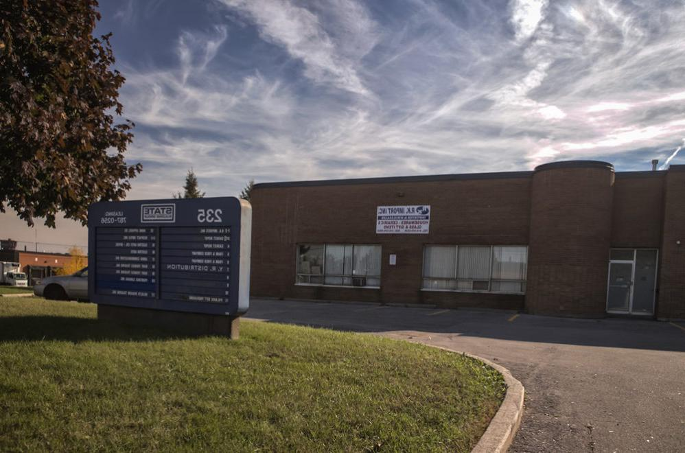 Scarborough Commercial Listings 235 Nugget
