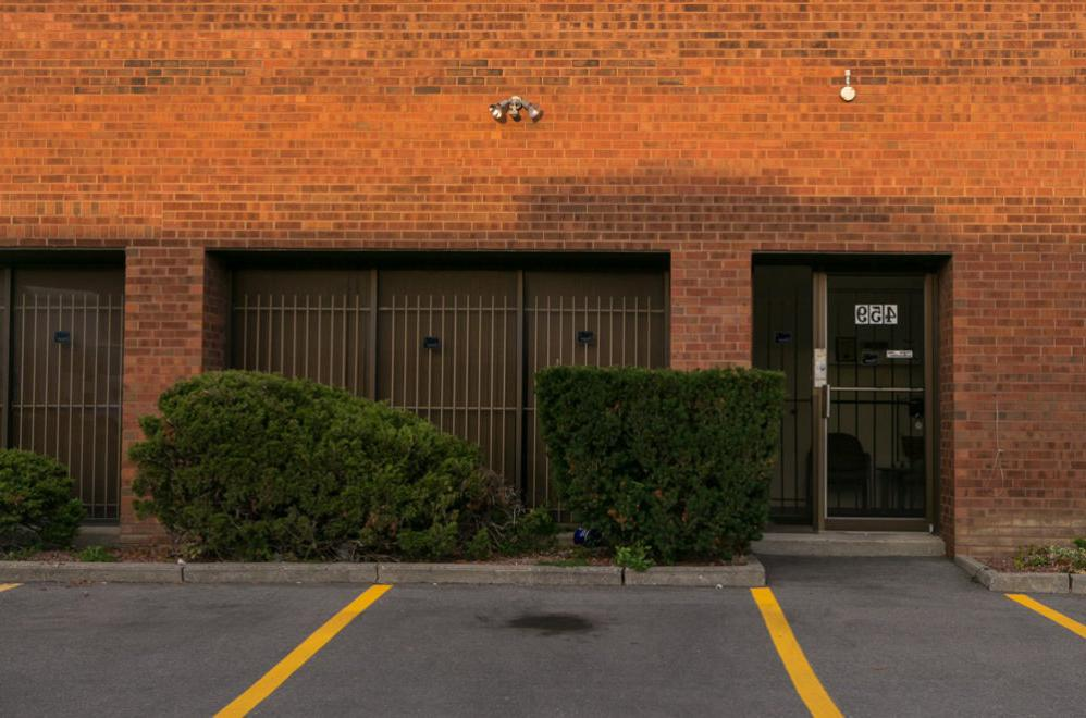 northern York 商业 listing 445-575 Fenmar