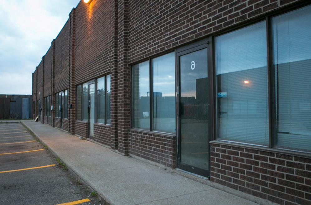 米西索加商业清单6087 & 6101年Netherhart Rd.